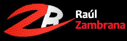 Raul Zambrana Logo